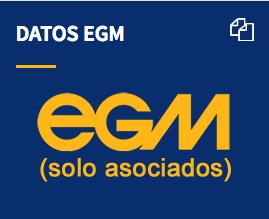 Datos EGM bloque