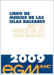 Libro Islas Baleares